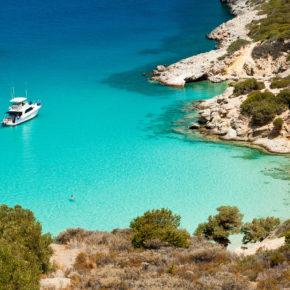Neueröffnung auf Kreta: 7 Tage im TOP 5* Hotel mit Halbpension, Flug & Transfer für 466€