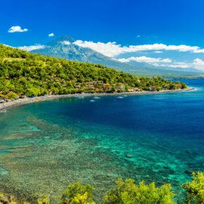 UNFASSBAR: Ein Monat auf Bali für nur 0,15€