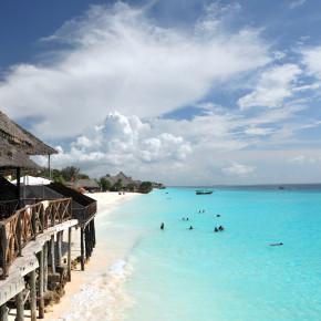 Traumhaft: Flüge ins traumhafte Sansibar nur 421€