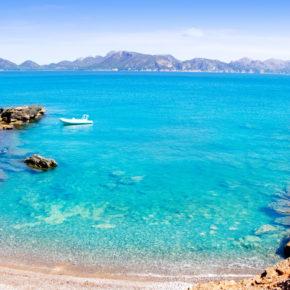 Mallorca Trip: 7 Tage im guten 3* Hotel am Strand in S'Illot mit Flug nur 82 €