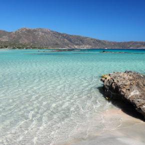 Kreta Frühbucher: 7 Tage im TOP 4* Hotel mit Halbpension, Flug & Transfer um 362€