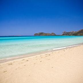 Griechenland: 7 Tage All Inclusive auf Kreta im 4* Hotel mit Flug für 351€