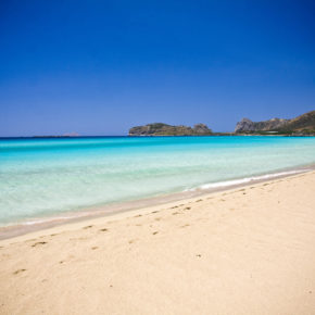 Frühbucher Kreta: 7 Tage mit TOP 4* Hotel, All Inclusive, Flug & Transfer nur 351€