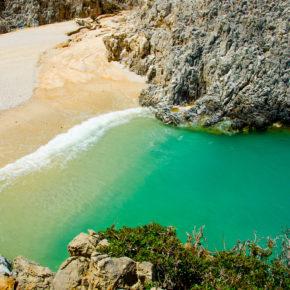 Kreta: 8 Tage mit Apartment am Strand, Meerblick & Flug nur 101€