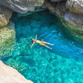 Kreta: 7 Tage im stylischen TOP 4* Hotel mit All Inclusive, Flug & Transfer um 634€