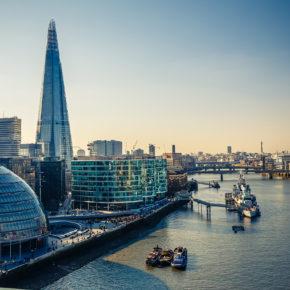 London Tipps - die besten Low Budget Tipps für Euren Städtetrip