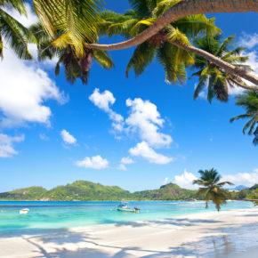 Traumziel Seychellen: Günstige Hin- & Rückflüge nur 506€