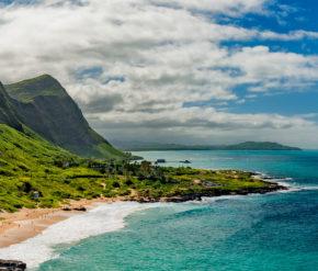 Super günstig nach Hawaii: Flüge hin & zurück nur 369€