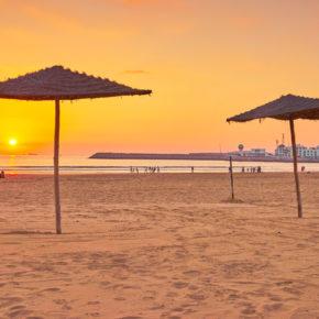 Langes Wochenende in Marokko: 4 Tage Agadir mit Hotel & Flug nur 94€