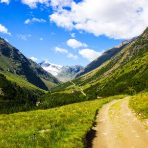 Aktivurlaub: 3 Tage Ötztal im TOP 4* Hotel mit Verwöhnpension, Wellness & Extras ab 179€