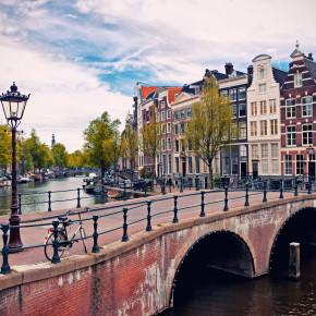 Städtetrip für Frühbucher: 3 Tage Amsterdam mit Unterkunft, Frühstück & Flug nur 80€