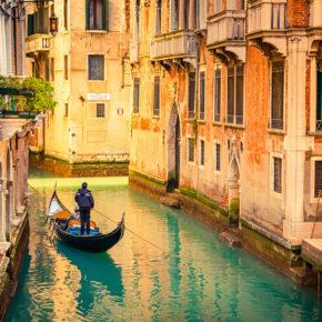 Italien: 2 Tage Venedig im TOP 3* Hotel inkl. Frühstück ab 35€