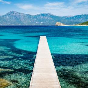Rundreise Korsika: In 9 Tagen die Insel erkunden