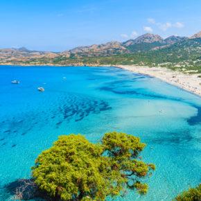 Europäische Karibik: 8 Tage Korsika mit eigener Ferienwohnung & Flug nur 174€