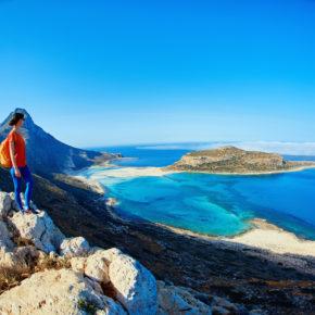 Griechenland: 7 Tage auf Kreta mit 3* All Inclusive Hotel & Flug nur 291€