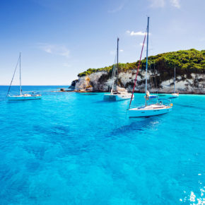 Griechenland: 7 Tage auf Kreta im 3* Hotel mit All Inclusive & Flug für 279€