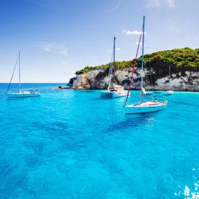 Kreta All Inclusive: 7 Tage im 3* All Inclusive Hotel mit Flug für 291€