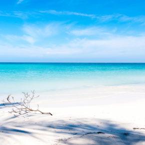 Sommer in der Karibik: 10 Tage Kuba im 5* Hotel mit All Inclusive, Flug & Transfer für 1.150€