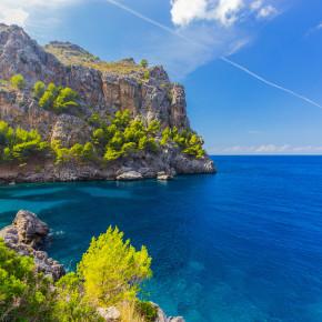 Mallorca Lastminute: 7 Tage im TOP 3* Hotel mit Halbpension, Flug & Transfer um 282€