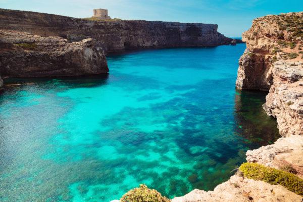 Malta Lagoon
