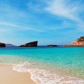 KRASS: 4 Tage im 3.5* Hotel auf Malta mit Flug nur 4€ // 5 Tage für 12€