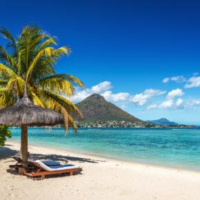 15 Tage Mauritius in TOP Strandunterkunft mit Direktflug nur 499€