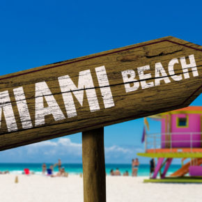 Ab nach Miami: 8 Tage in den Sunshine State Hin- & Rückflug nur 325€