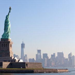 New York über Silvester: 8 Tage im zentralen TOP Hotel mit Flug nur 657€