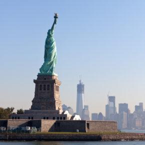 Beste Reisezeit für New York: Jahreszeiten, Klima & Tipps