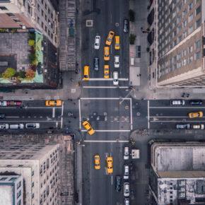 7 Tage New York City im TOP 3* Best Western Hotel mit Frühstück & Flug nur 493€