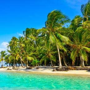 14 Tage Panama Frühbucher: Flüge hin & zurück nur 382€