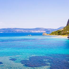 Griechenland: 8 Tage in Peloponnes mit TOP Apartment & Flug nur 88€