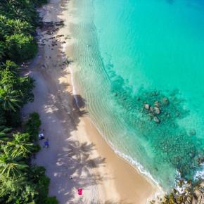Thailand: 12 Tage Luxus auf Phuket im 5* Resort mit Flug für 475€