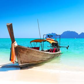 Thailand Kracher: Flüge nach Phuket hin & zurück an Silvester mit Gepäck nur 370€