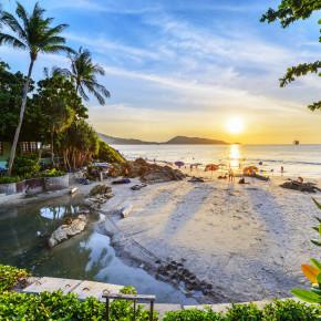 Thailand: 8 Tage Phuket mit 3* Hotel & Direktflug nur 369€