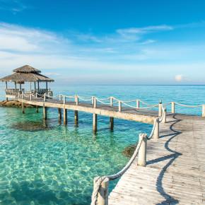 Thailand Frühbucher-Schnäppchen: 10 Tage Phuket im 3* Hotel mit Flug um 419€