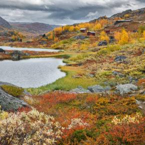 Fly & Drive durch Schweden: 14 Tage mit Flug & Mietwagen nur 104€