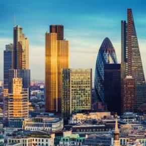 3 Tage Städtereise London mit Flug, TOP 3* Hotel & Frühstück ab 159€
