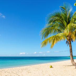 Lastminute: Direktflüge nach Jamaika hin und zurück inkl. Gepäck nur 250€