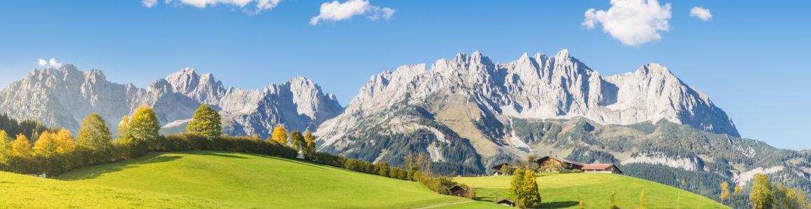 Wellness: 3 Tage im 4* Hotel in Tirol mit Sauna & Pool ab 89€