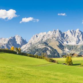 Wellness: 3 Tage im 4* Wellness-Hotel in Tirol mit Sauna & Pool nur 89€