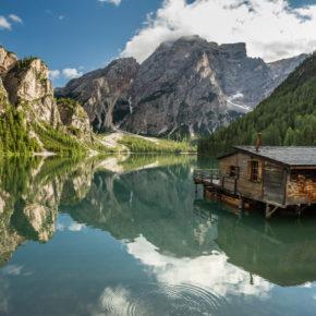 Wochenende: 3 Tage Natur & Entspannung in Südtirol im TOP 3* Hotel inkl. HP & Wellness für 79€