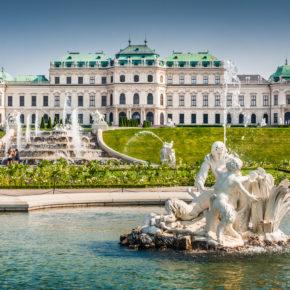 Kurztrip: 2 Tage Wien im zentralen TOP 3* Hotel mit Frühstück & Extras ab 29€