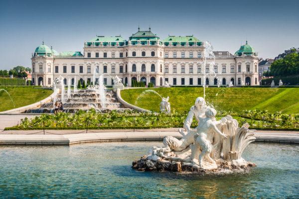 Gutschein Wien