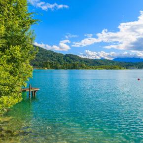 7 Tage in Kärnten mit TOP 3* Hotel & Wellness ab 89€
