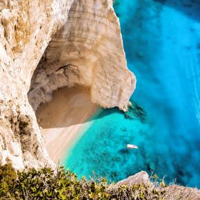 Zakynthos: 1 Woche im 5* Hotel mit Halbpension, Flug & Transfer nur 465€