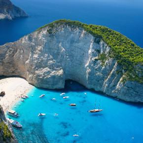Hoffnung für Sommerurlaub: Griechenland beschließt Öffnung für Gäste