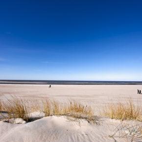 Holland: 5 Tage im eigenen Strandhaus mit Meerblick ab 79€ p.P.