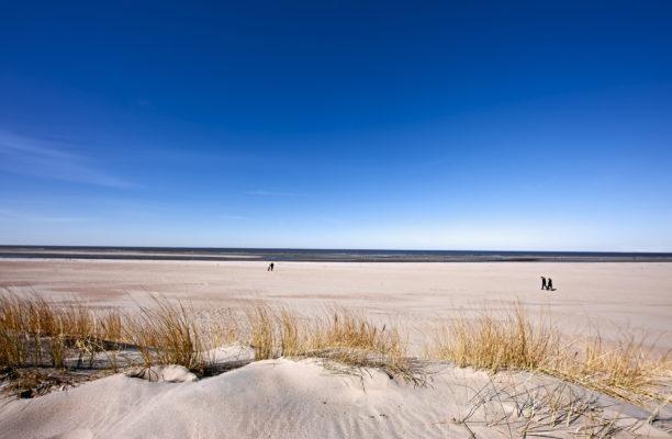 Zeeland Strand