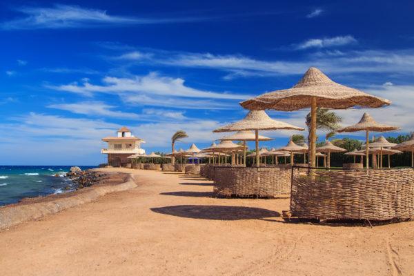 Ägypten Strand